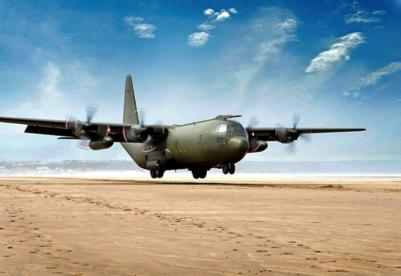 large-plane